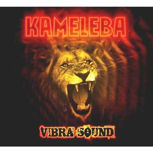 cd de kameleba vibra sound