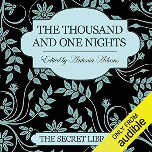 Couverture de The Thousand and One Nights