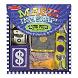 Product Image of the Melissa & Doug Magic in a Snap! Hocus-Pocus Collection