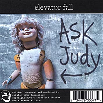 Ask Judy