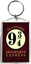 Harry Potter Hogwarts Express Platform 9¾ (Nine and Three Quarters) Keychain