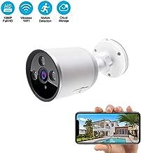 wifi night vision security camera