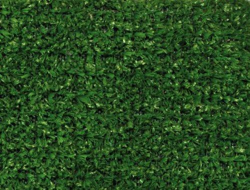 Gazon synthétique d'un vert € \