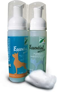 Dermoscent Essentials Mousse for Cats, 150 mL