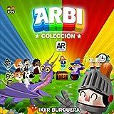 ARBI - Colección Libros de Realidad Aumentada