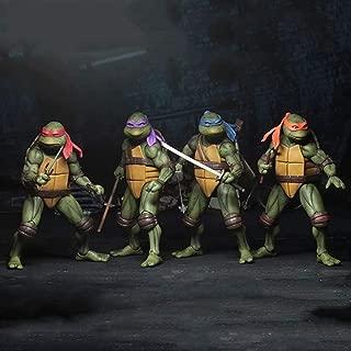 Amazon.es: Tortugas ninja - Muñecos y figuras / Coches y ...