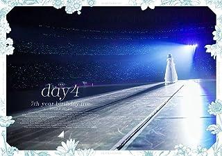 7th YEAR BIRTHDAY LIVE Day4(通常盤)(2DVD)(特典なし)