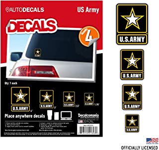 Best us army decals Reviews