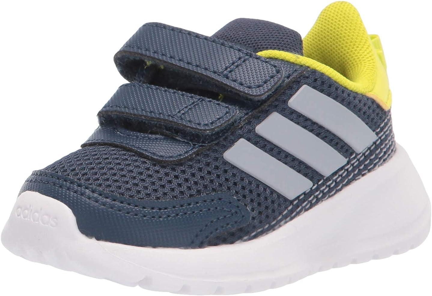 adidas Unisex-Child Many popular brands Tensaur Running Shoe Superior