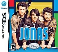 Disney Jonas (輸入版) [nintendo_ds]