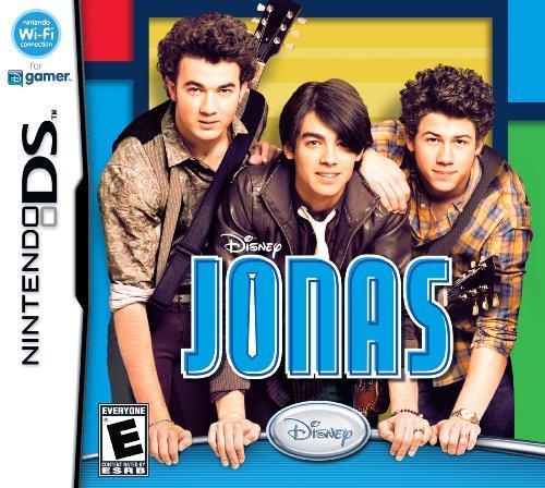 Disney's Jonas Brothers - Nintendo DS