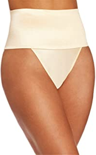 lady High Waist Underwear Women Seamless Control Slim Panties