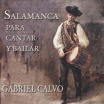 Salamanca para Cantar y Bailar