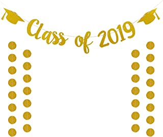 class of 2019 gold