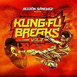 Kung-Fu Breaks Vol. 2 [Vinilo]