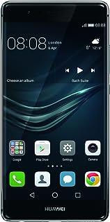 【ポケモン GO対応機種】HUAWEI SIMフリースマートフォン P9 Titanium Grey EVA-L09 【日本正規代理店品】