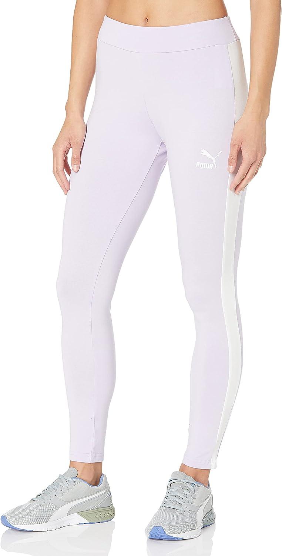 PUMA Women's Iconic T7 Leggings