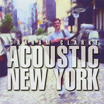 Acoustic New York