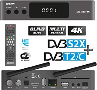 Best e2 satellite receivers Reviews