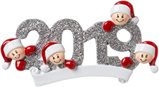 Best 2018 family christmas ornaments Reviews