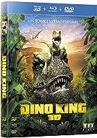 Dino King [Blu-ray 3D]