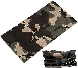 Best cheap camouflage bandanas Reviews