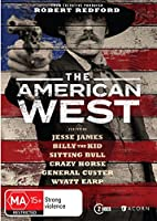American West [DVD]