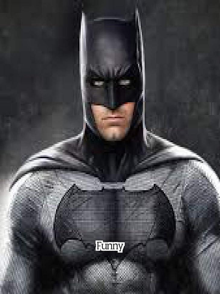 使役試験地元The Funniest Batman memes - Cool Book Ever (English Edition)