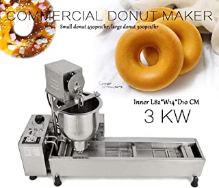 automatic donut fryer