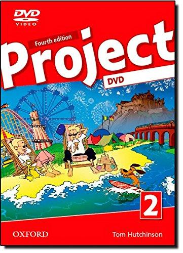 Project 2 - DVD -04 Edição