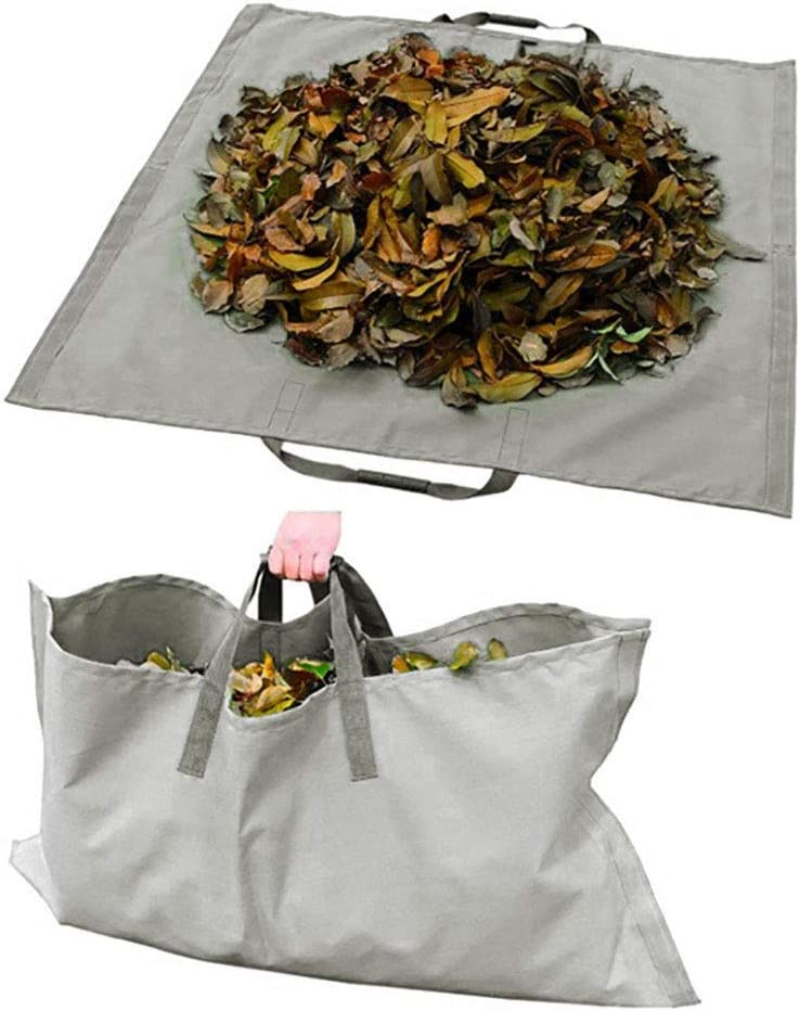 Challenge the lowest price of Japan MGQ Garden Waste Ranking TOP16 Bag Reusable Lawn Bags Recyclable Du Leaf Heavy