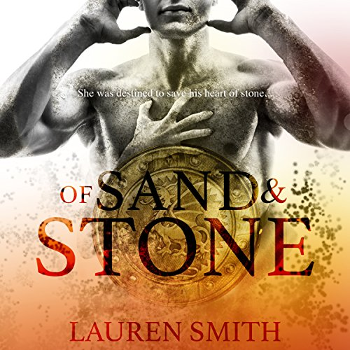 Of Sand and Stone cover art