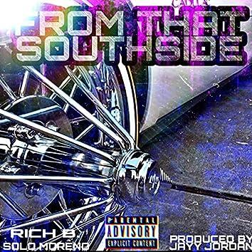 Southside (feat. Rich B)