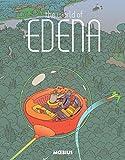 Moebius Library. The World Of Edena