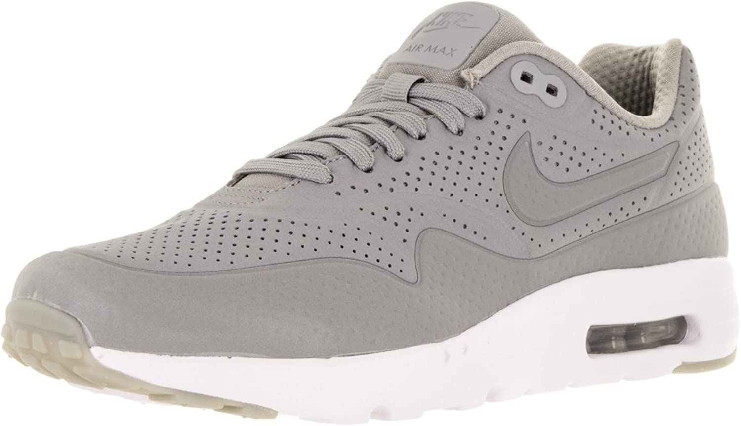 Nike Men's Air Max 1 Ultra Moire Sports Running shoes