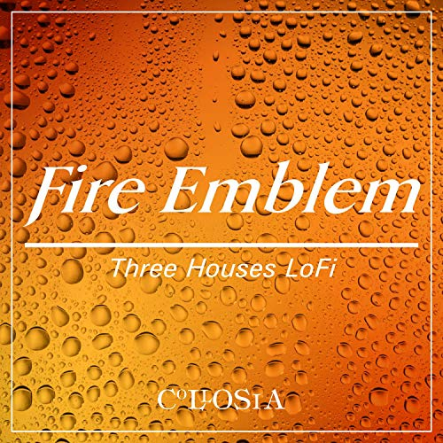 """Dwellings of the Ancient Gods (From """"Fire Emblem: Three Houses"""") [LoFi Version]"""