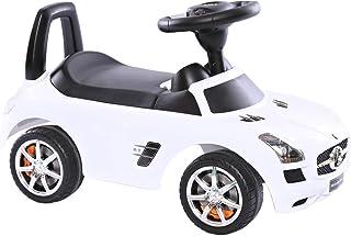 Toys4you Mercedes Ride Ons - LB-332, White