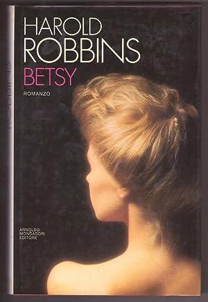 Harold Robbins-BETSY 1ed 1988