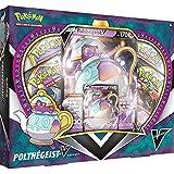 Pokémon - Cartes à Collectionner - Coffret - Polteageist V