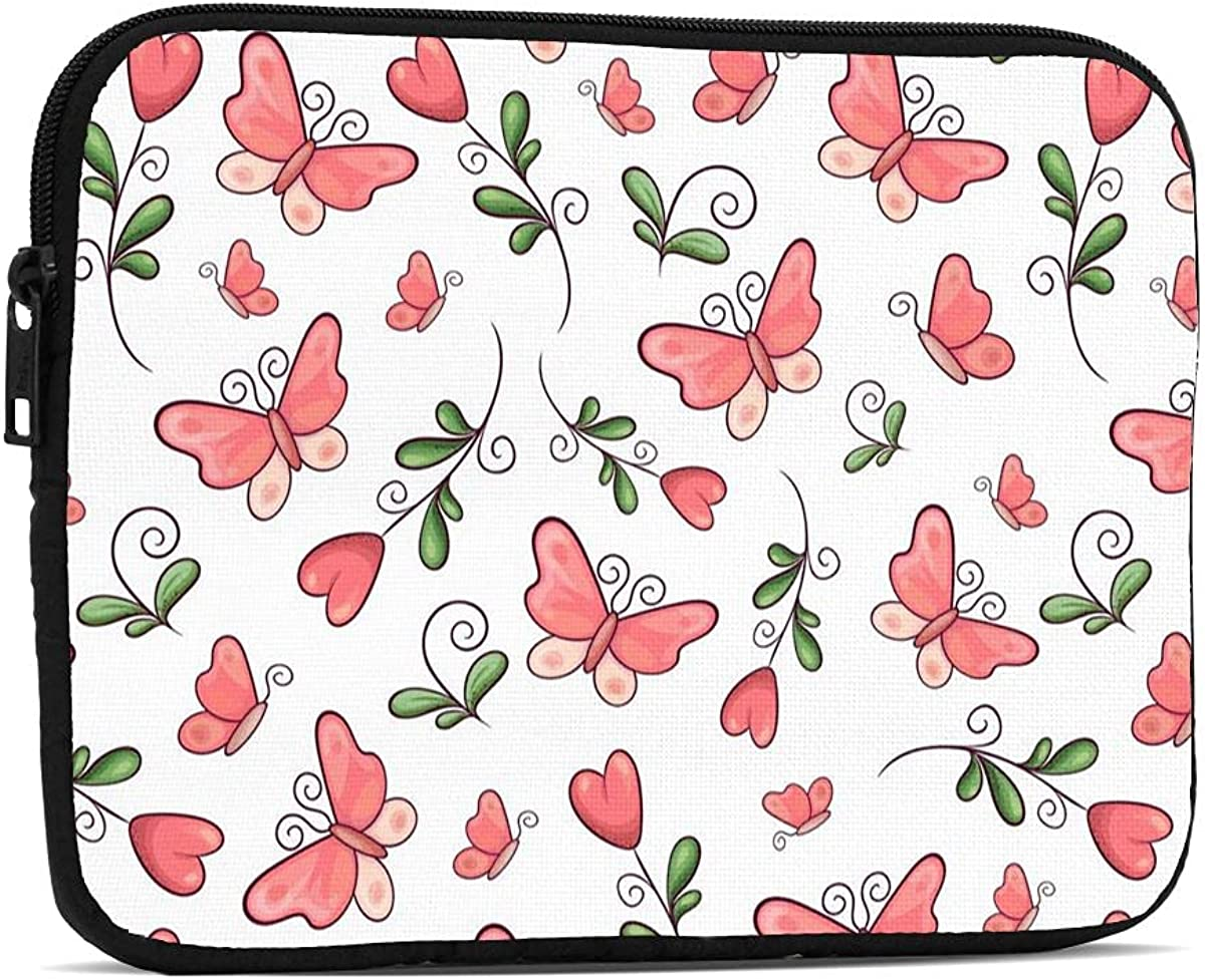 Butterflies iPad Mini Case At the price 5 Sleeve Table Super popular specialty store Shockproof