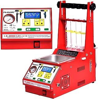 Máquina de Limpeza e Teste de Injetores LB-40000-GDI-LCD