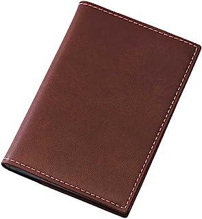 レイメイ藤井 カードケース ビジネス ダークブラウン CH805E