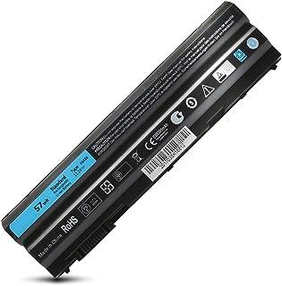 57WH T54FJ Laptop Battery for Dell Latitude E6420 E6430 E5420 E5430 Inspiron 17R 5720 7720 15R 5520 7520 Vostro 3460 3560