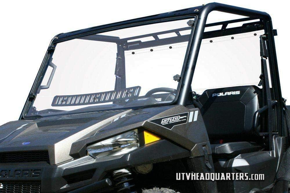 Polaris Ranger 570 El Paso Mall EV ETX Midsize Vented HardCoat W Shield 20 Ranking TOP14