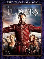 Tudors: Complete Final Season [DVD] [Import]
