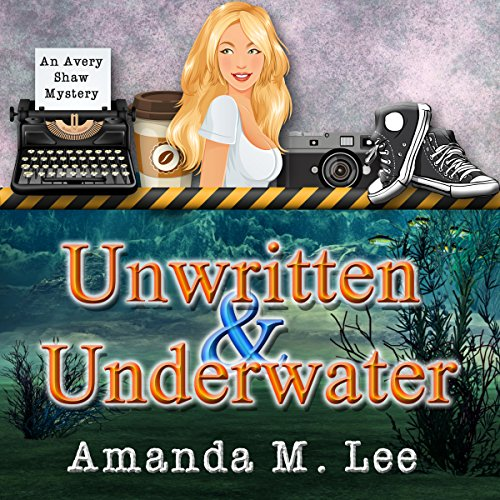 Couverture de Unwritten & Underwater
