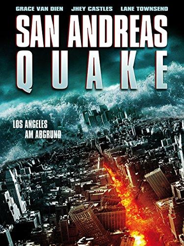 San Andreas Quake [dt./OV]