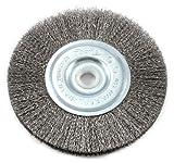 5 Inch Bench Grinder Wheel