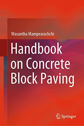 Handbook on Concrete Block Paving