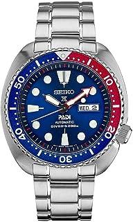 Seiko SRPE99 Prospex Men's Watch Silver-Tone 45mm Stainless Steel